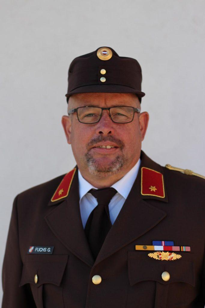 Kommandant-Stv.