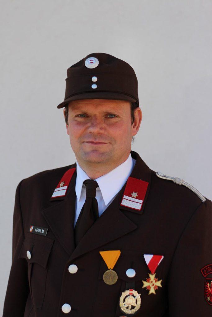Zugskommandant