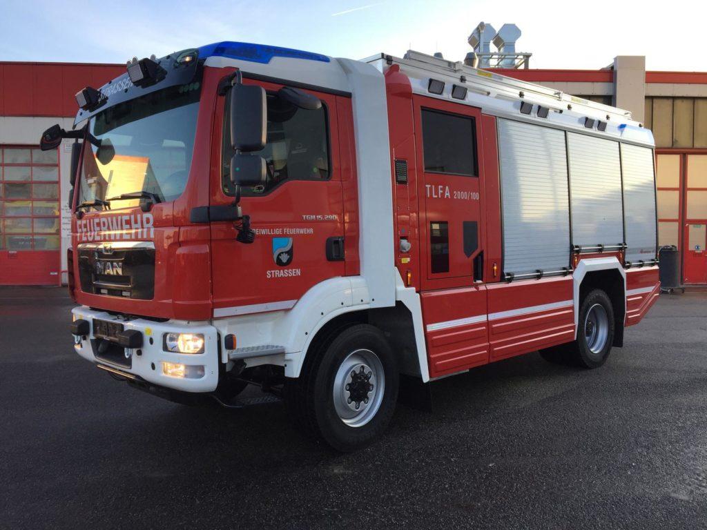 TLFA 2000/100